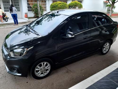 Chevrolet Beat 2019 1.2 Ltz Mecánica