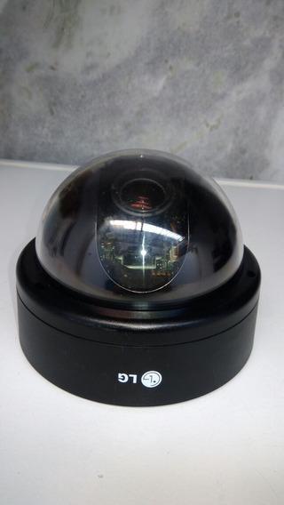Camera De Segurança Lg Dome Lvc-dv101hm
