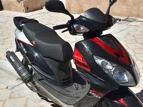 Motoneta Italika Xs 150