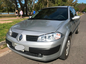 Renault Mégane Ii 1.6 16v Confort Plus