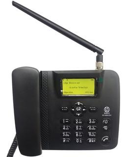 Telefono Inalambrico 3g Con Sim Dual
