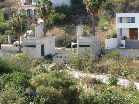Terreno En Venta Con Proyecto Aprobado Para 11 Casas 20-2486