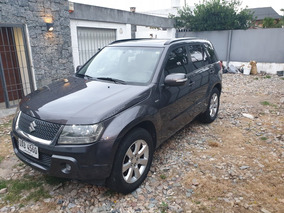 Suzuki Grand Vitara Jlx 4x4 Limited
