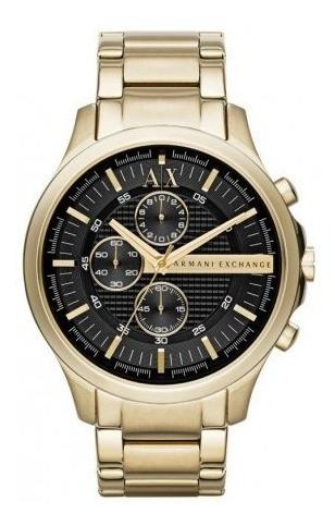 Relógio Masculino Armani Exchange Chronograph Analógico Ax21