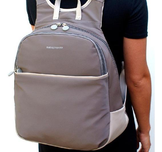 Mochila Pvc That Bag Drop 674