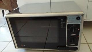 Forno Elétrico Automático Fischer 1750w 220v 44 Litros
