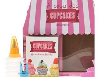 A Casa Dos Cupcakes 10020429 Zona Criativa