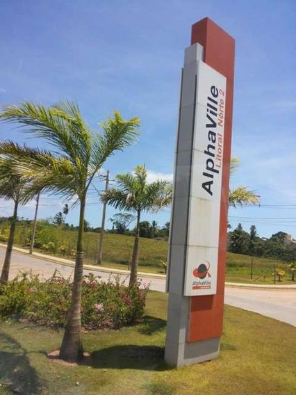 Terreno Alphaville Litoral Norte 2! - T240 - 3051903