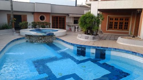 Casa À Venda, 513 M² Por R$ 1.800.000,00 - Jardim Colina - Americana/sp - Ca0453