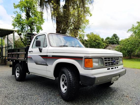 Chevrolet D-20 D20 El Camino