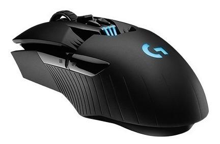 Mouse Gamer Logitech G903 Logitech 12.000 Dpi Sem Fio