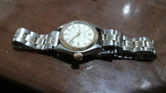 Rolex Antigo A Corda