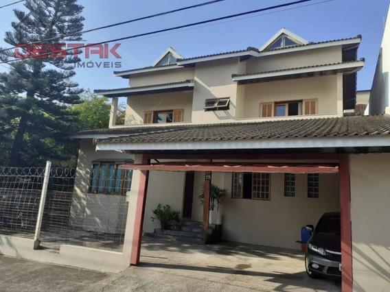 Ref.: 4033 - Casa Em Jundiaí Para Venda - V4033