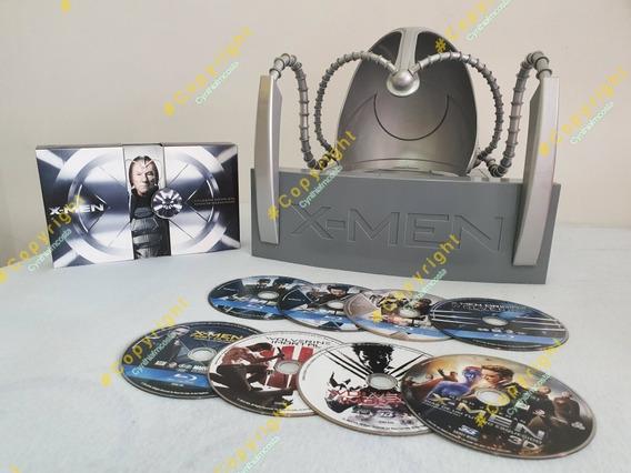 X-men: The Cerebro Collection (blu-ray)
