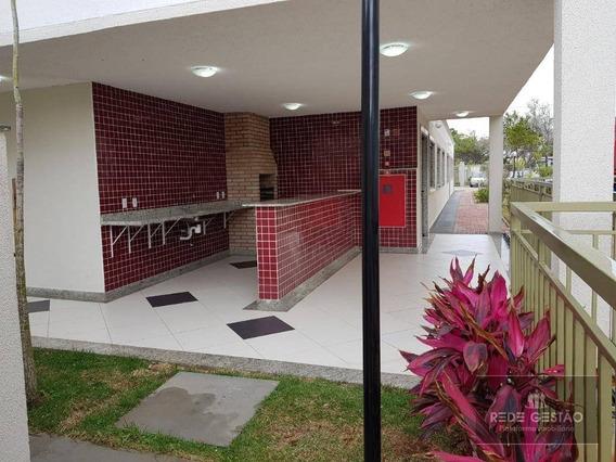 Apartamentos Aluguel Santo André. - Ap2028