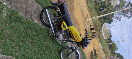 Cg Bolinha 125