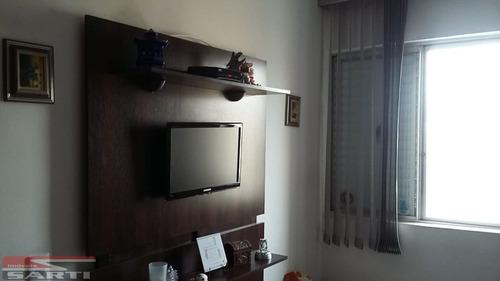 Imagem 1 de 11 de Apartamento- Parada Inglesa - St14227