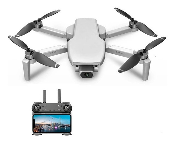 Drone Sg108 Camera 4k Wifi Fpv Gps 1km 30min Brushless