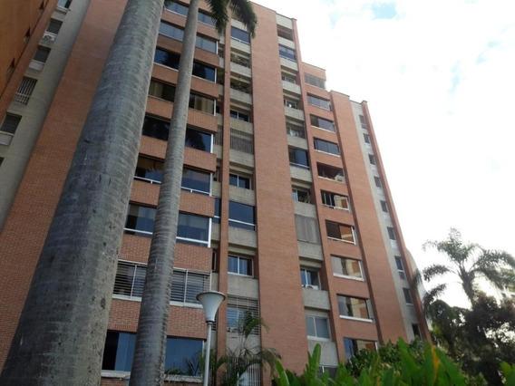 Apartamento Venta Los Naranjos Del Cafetal