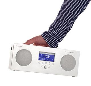 Sistema De Audio Hifi Portatil Tivoli Audio Music System Thr