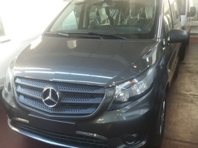 Mercedes Benz Vito Plus Plan De Ahorro