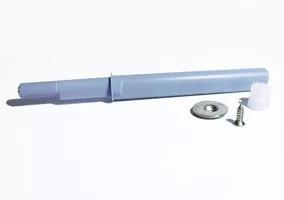 Sistema Tip On Push Pulsador De Embutir 10 Unidades