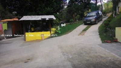Chácara A Venda Em Pirapora Do Bom Jesus, Fundão, 2 Dormitórios, 1 Suíte, 2 Banheiros, 6 Vagas - 2310
