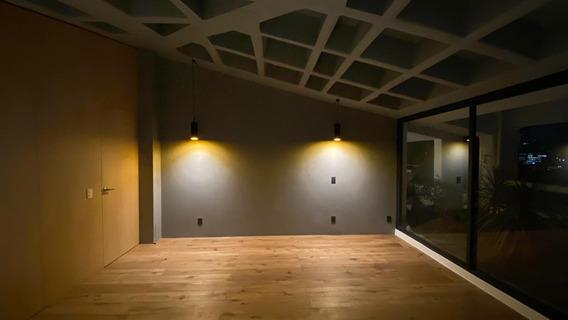 Penthouse Roma Norte Complet. Remodelado Terraza Única