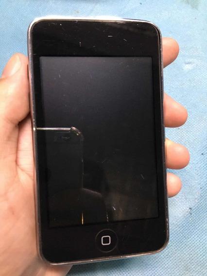 iPod 3ª Geração 32gb Apple A1318 (100%) Sem Carregador