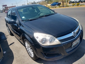 Chevrolet Astra 1.8 Litros, Standar