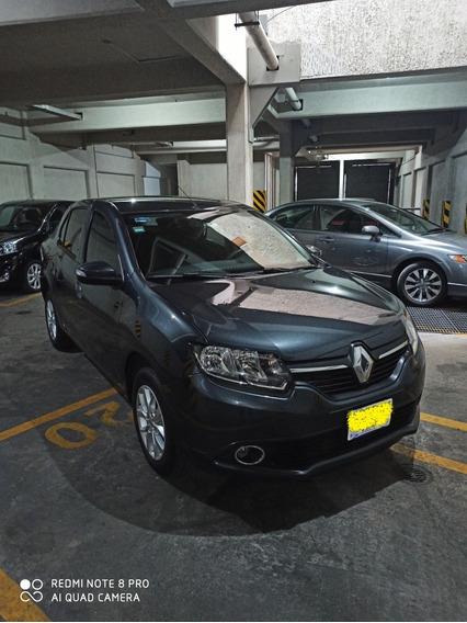Renault Logan 2017, Automatico Versión Dinamiqué