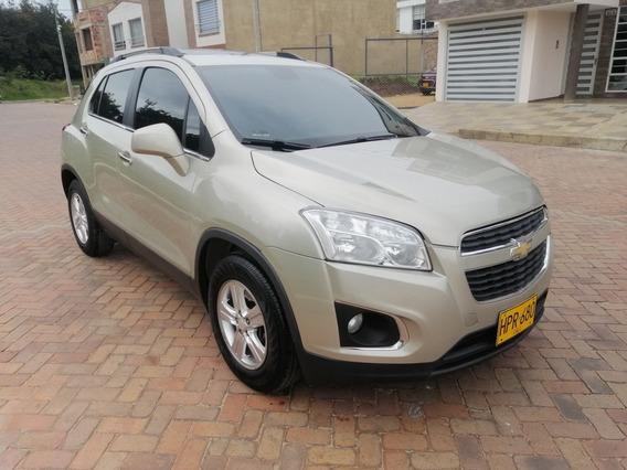 Chevrolet 2014 Tracker Lt