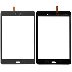 Vidro Lente Touch Galaxy Tab A P350 T350 Visor Tela Frontal