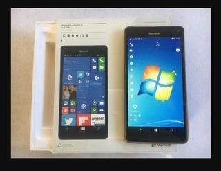 Lumia 950 Xl Dual Chip