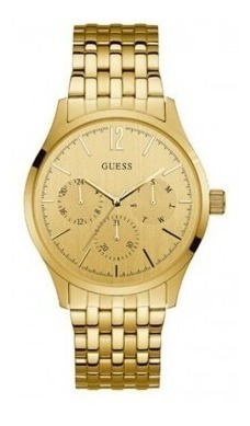 Relógio Guess Masculino W0995g2 - Pronta Entrega!
