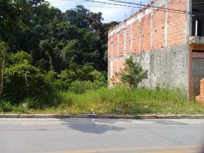 Terreno Comercial Barueri Loteamento Ribeiro De Lima