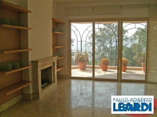 Imagem 1 de 15 de Apartamento - Panamby  - Sp - 351030
