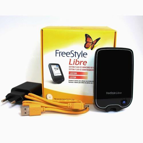 Freestyle Libre Lector Medidor Diabetes Promo!