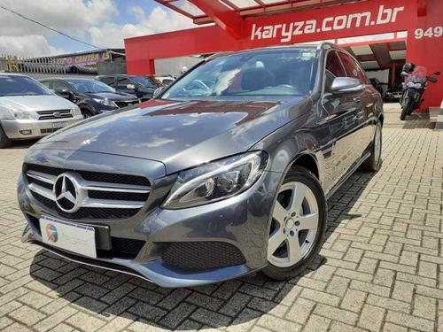 Mercedes-benz C 180 1.6 Cgi Estate Avantgarde 16v Turbo