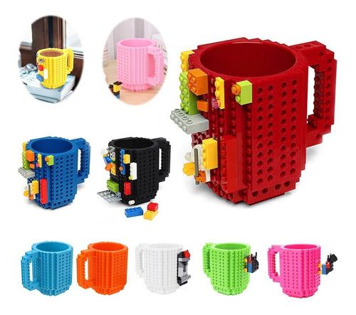 Tazas  Mando Lego Para Hombre Regalo Para Niño Dia Del Padre