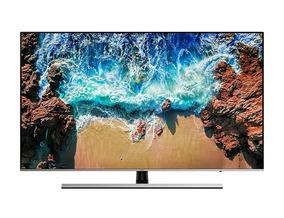Televisor De 65 Led Flat 4k Suhd Smart Samsung 65 Nu8000