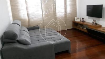 Apartamento - Ref: 837095