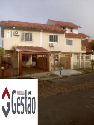 Casa / Sobrado Localizado(a) No Bairro Mato Grande Em Canoas / Canoas - G3048