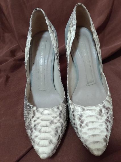 Sapato Scarpin Ellus Tamanho 38