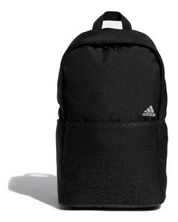 Mochila adidas Golf 3 Stripes Negra