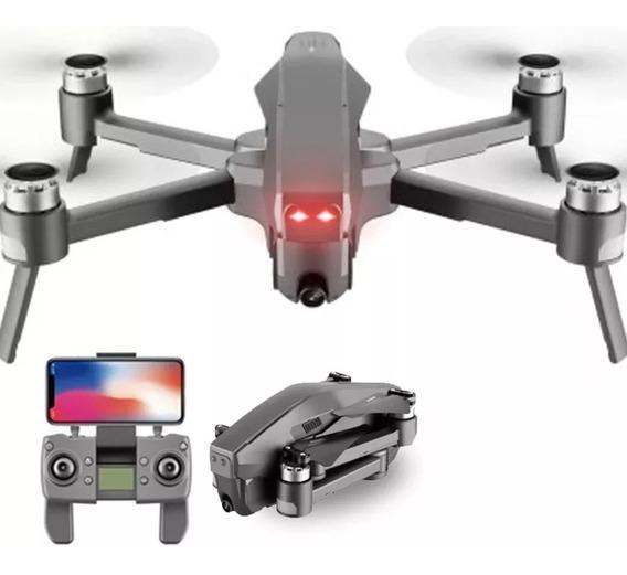 Drone Mark300, 4k, Gps, 1.600 Metroa, 28 Minuto, Vs Sjrc F11