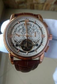 Relógio Patek Philippe Automático , Frete Grátis