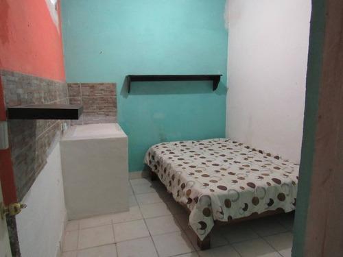 Departamento En Renta Calle Independencia, Villa De Guadalupe