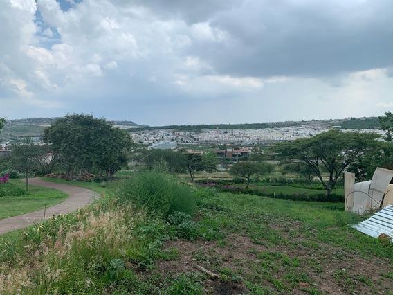 Terreno En Venta En Altozano Juriquilla