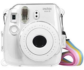 Estuche Fujifilm Instax Mini 8 Mini 8+ Mini 9